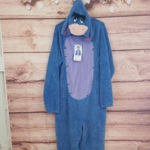 NWT Disney Men's Union Suit
